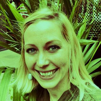 Jen Redfern BSc Hons MCSP