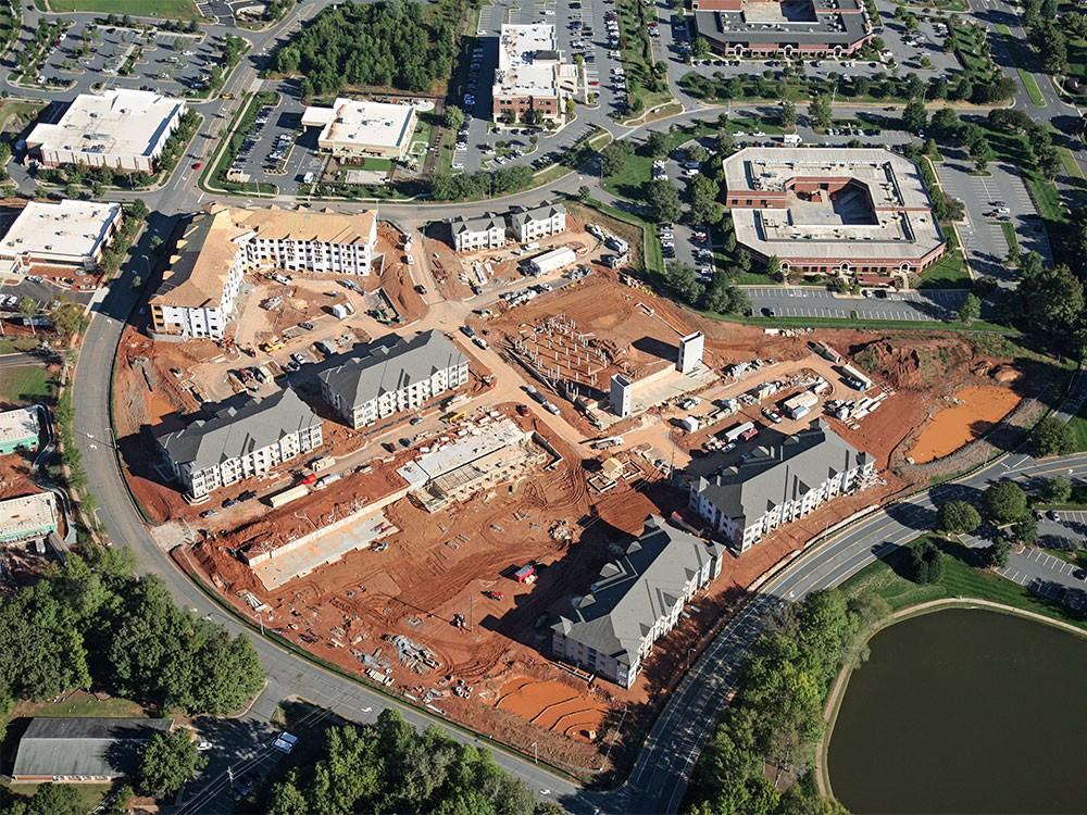 Construction Progress Monitoring