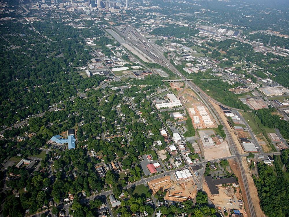 Urban Geotechnical Study