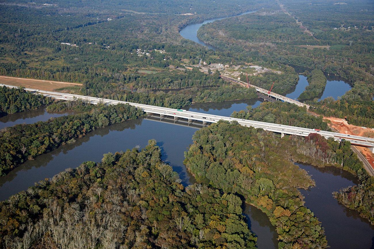 Yadkin-Bridge