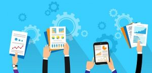 Document sales process