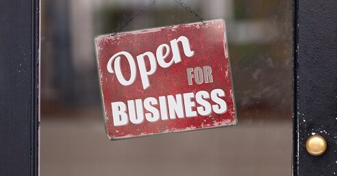 running a business in COVID-19