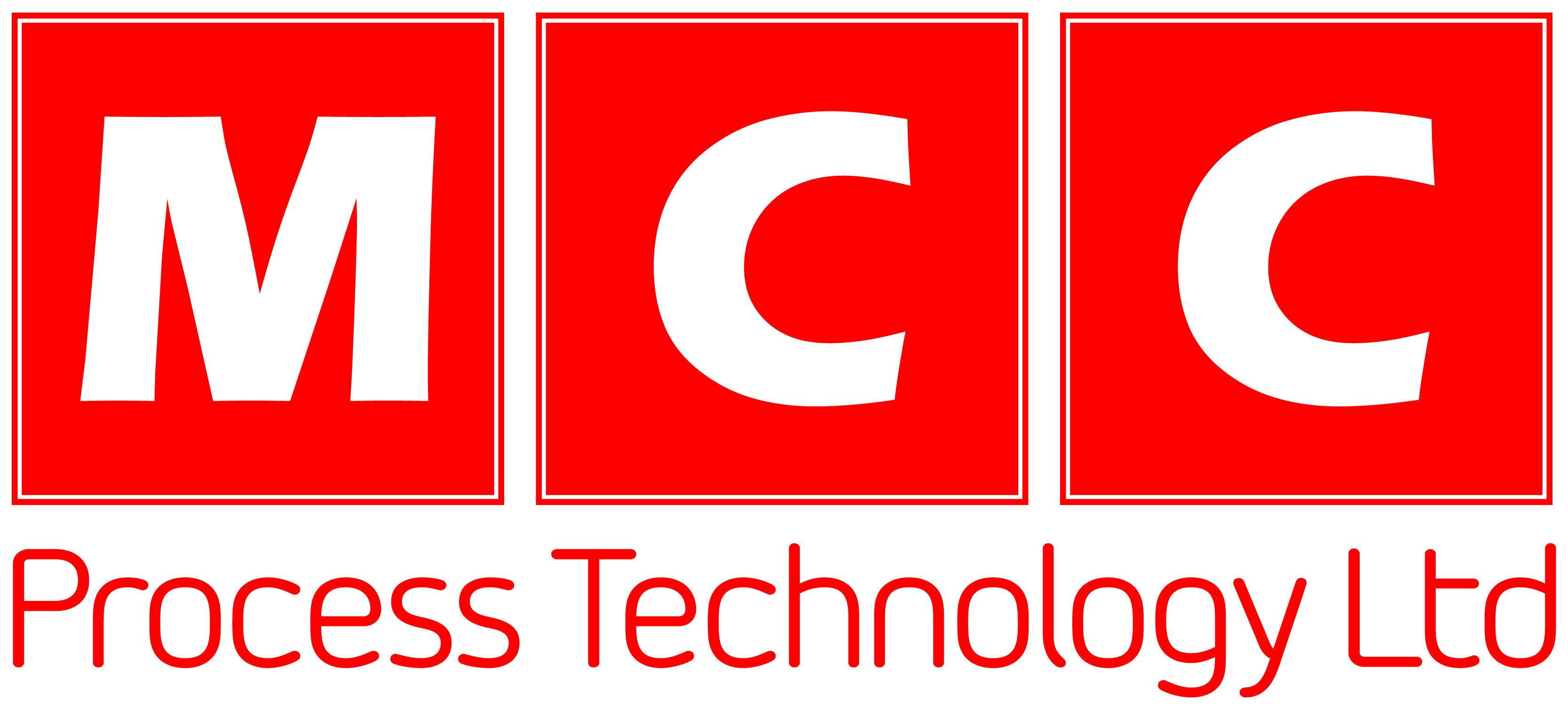MCC PROCESS TECHNOLOGY LTD