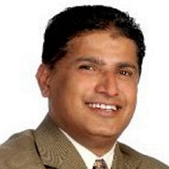 Ram Bashyam