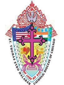 Chicago Diocese Logo