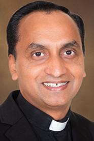Rev. Fr. Vinod Madathiparambil