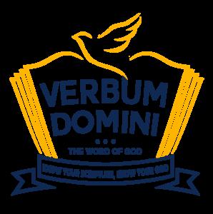TMTM Verbum Domini Logo