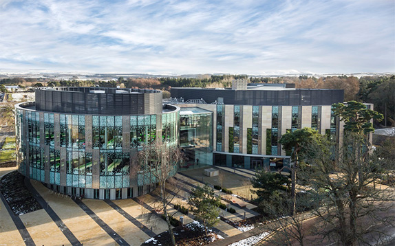 Roslin Technologies building