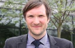 Dr Tom McNeilly