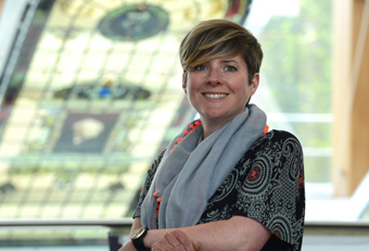 Partnership is central to Roslin Tech's model, Karen Fairlie-Clarke to tell CIEL event today