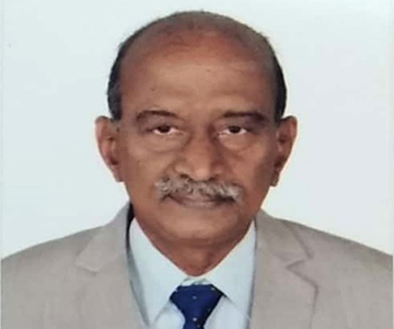 A R Ramakrishnan