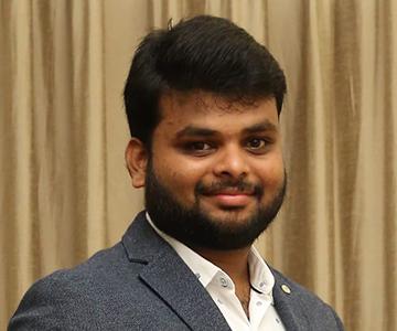 Kishan Ravi Raja Gamini