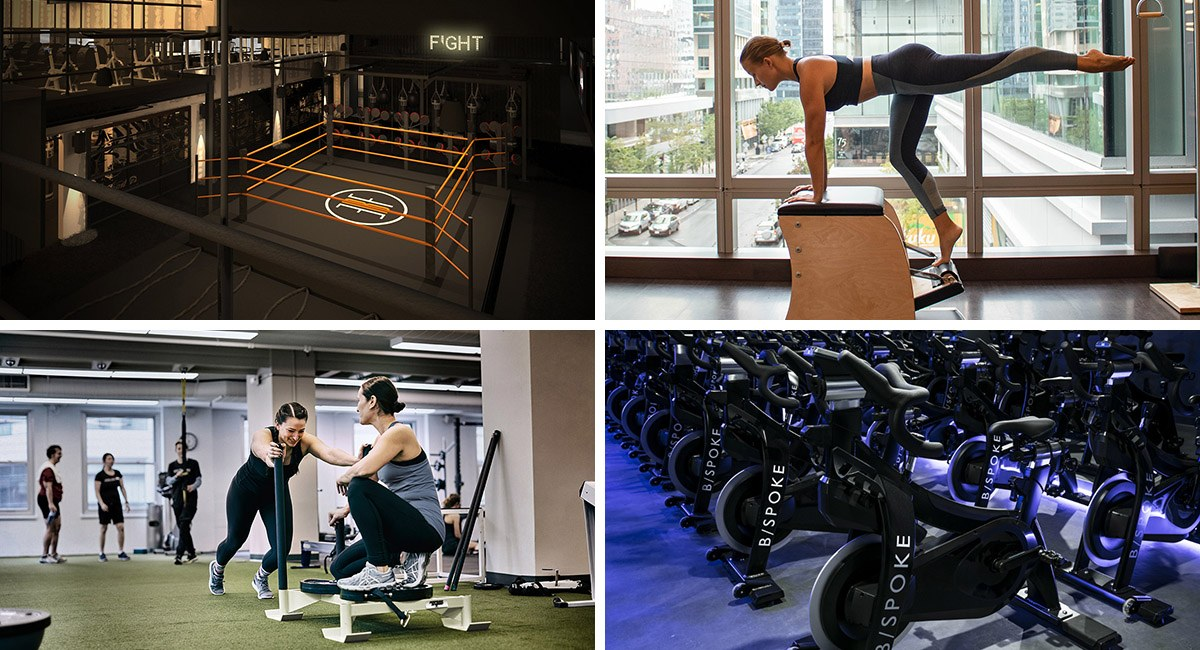 COMPLETE GUIDE TO LIVERPOOL GYMS, FITNESS CENTRES / STUDIOS AND CLUBS