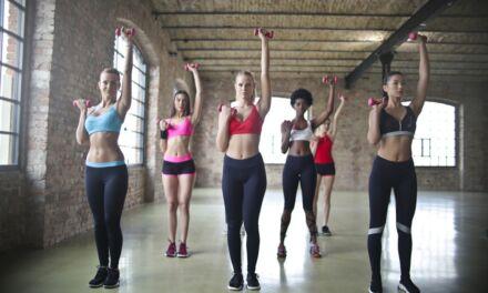 TOP TEN WOMEN'S HIGH FASHION GYM LEGGINGS