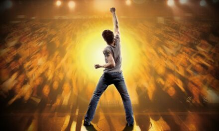 QUEEN MUSICAL 'WE WILL ROCK YOU' TO HIT LIVERPOOL