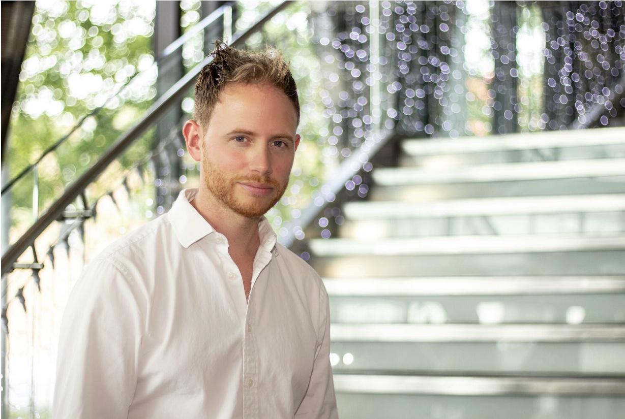 Adam Loughran