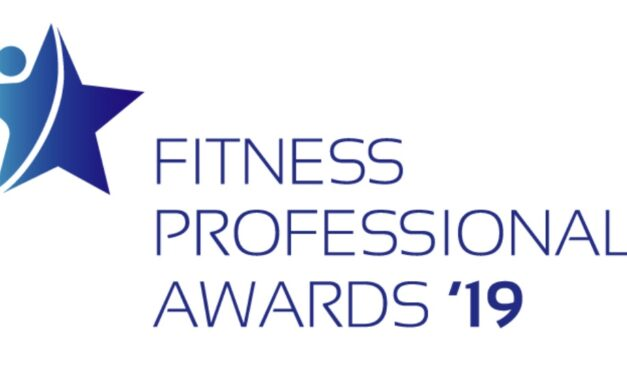 FITNESS PROFESSIONAL AWARDS LIVERPOOL