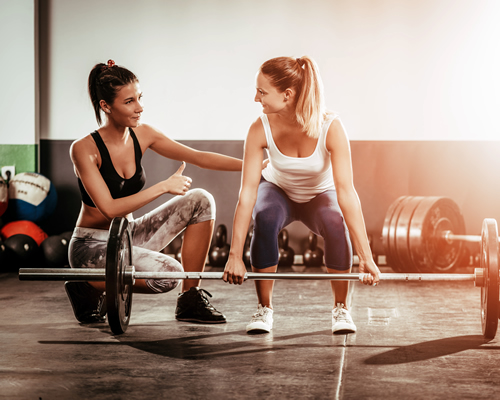 OUR TOP RATED FEMALE PERSONAL TRAINERS IN MERSEYSIDE