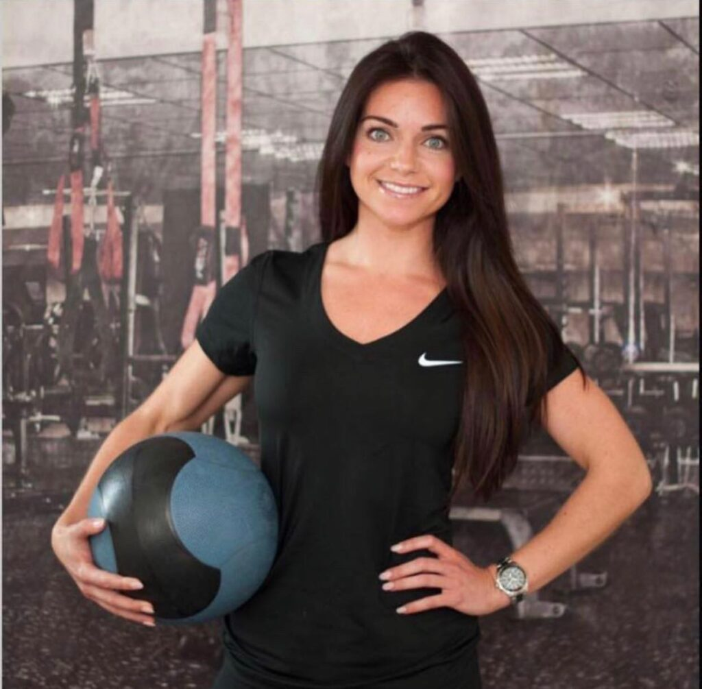 OUR TOP RATED FEMALE PERSONAL TRAINERS