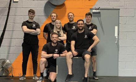 INDEPENDENT FITNESS STUDIO – UNIT 7 – A HIT FOR PRIVATE CLIENT TRAINING