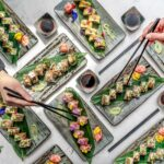 THE BEST SUSHI IN LIVERPOOL