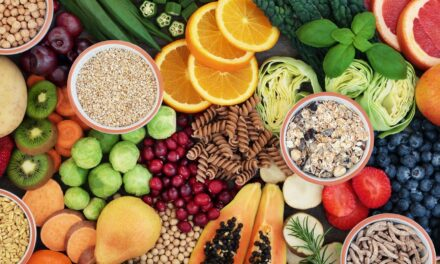 SIMPLE DIET SWAPS TO HELP YOU LOSE WEIGHT