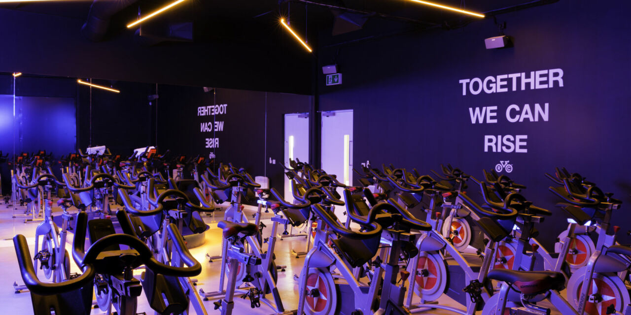 YOUR GO TO FITNESS CLASSES IN LIVERPOOL