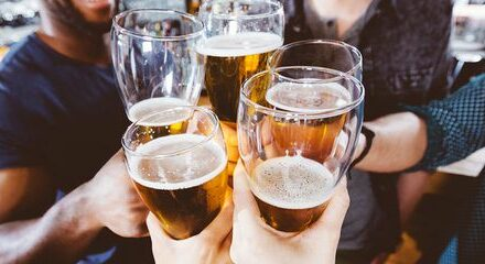 THE BEST LOW-CALORIE BEERS TO ENJOY GUILT FREE