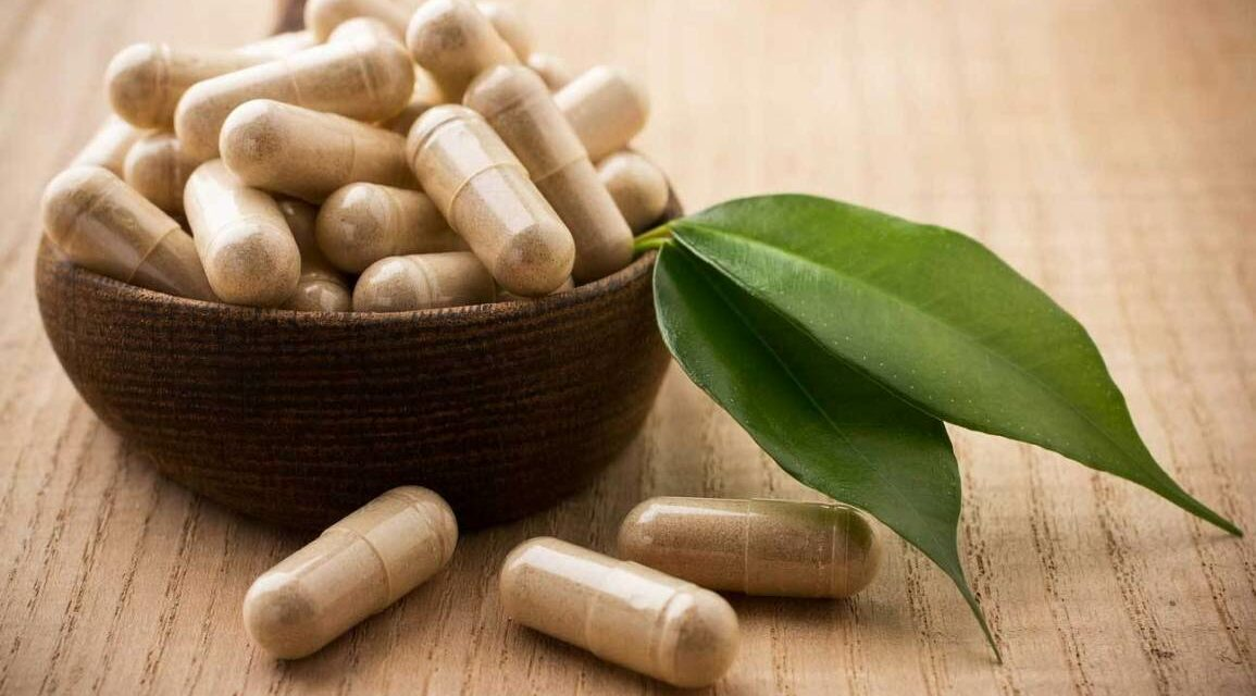 WHAT IS ASHWAGANDHA? AND WHAT ARE THE BENEFITS OF CONSUMING?