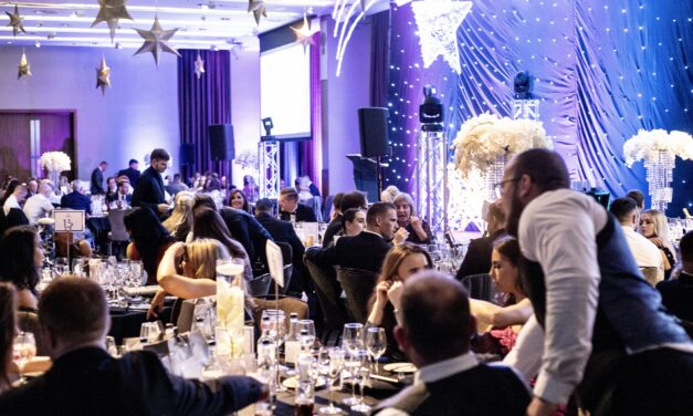 LIVERPOOL FITNESS PROFESSIONAL AWARDS BRINGS OUT THE STARS