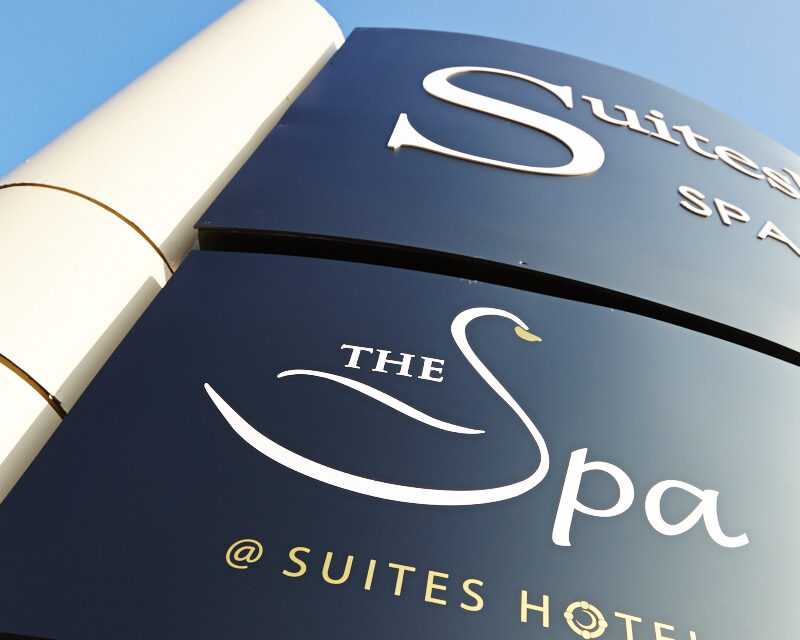 SUITES HOTEL & SPA 'GOES GREEN' FOR ENERGY EFFICIENCY DAY
