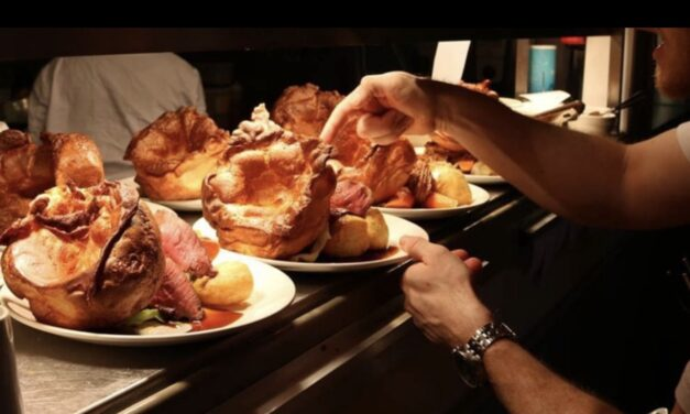 BEST SUNDAY ROASTS IN LIVERPOOL