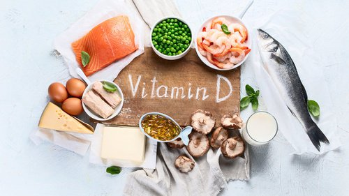 ALL YOU NEED TO KNOW ABOUT VITAMIN D