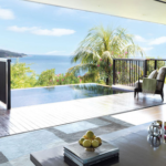 LUXURY ESCAPE TO RAFFLES SEYCHELLES