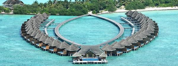 REVIEW OF THE TAJ EXOTICA MALDIVES