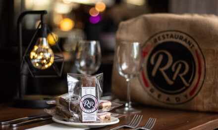 HEALTHY SWEET SNACK COMPANY 'RESTAURANT READY' LAUNCHES IN LIVERPOOL
