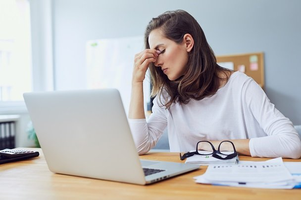 QUICK TIPS FOR MANAGING STRESS