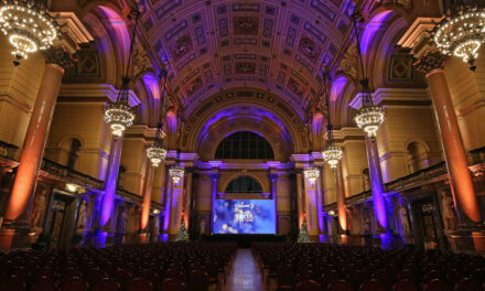 CHRISTMAS MOVIE SCREENINGS IN LIVERPOOL