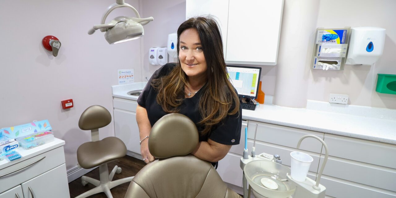LIVERPOOL DENTIST OFFERING FREE MOUTH CANCER SCREENINGS
