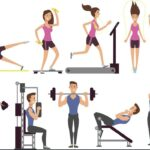 OUR TOP RATED GYM EXERCISES FOR THE BEST WORKOUT