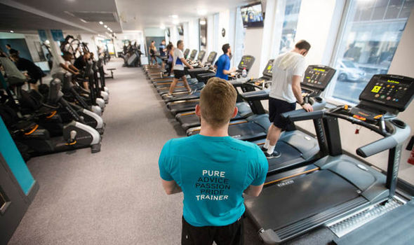 PUREGYM ACQUIRES FITNESS WORLD IN A DEAL THAT WILL SEE THEM OPERATE 500 GYMS IN THE UK