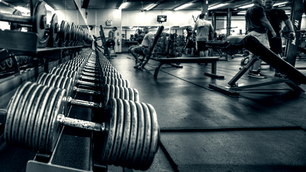 WHAT GYMS SHOULD YOU TRAIN AT IN JANUARY 2020