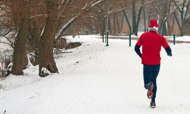 OUR TOP 5 TIPS FOR STAYING ON TRACK THROUGH DECEMBER