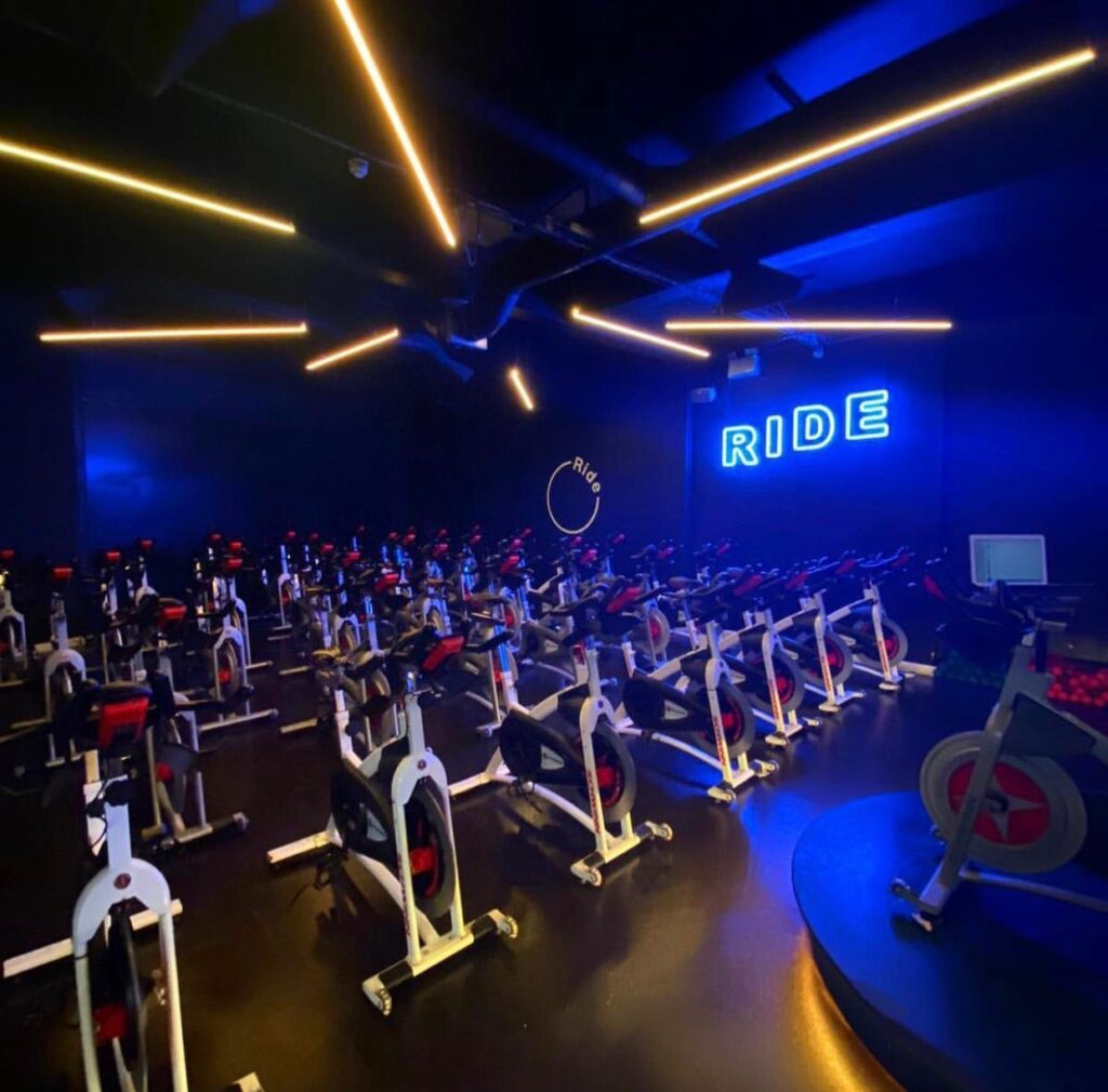 REVIEWING THE POPULAR RISE FITNESS STUDIO | Liverpool ...