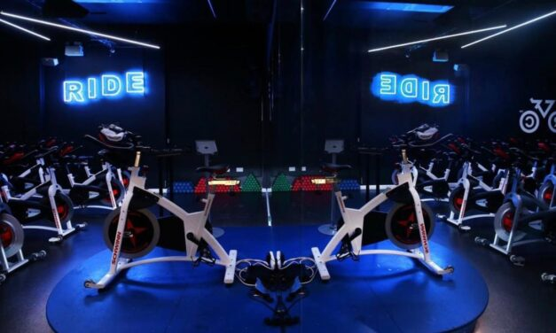 REVIEWING THE POPULAR RISE FITNESS STUDIO