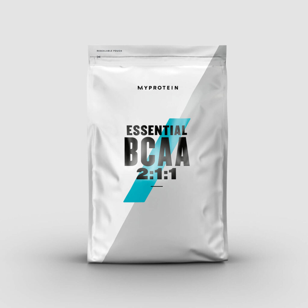 BCAA product