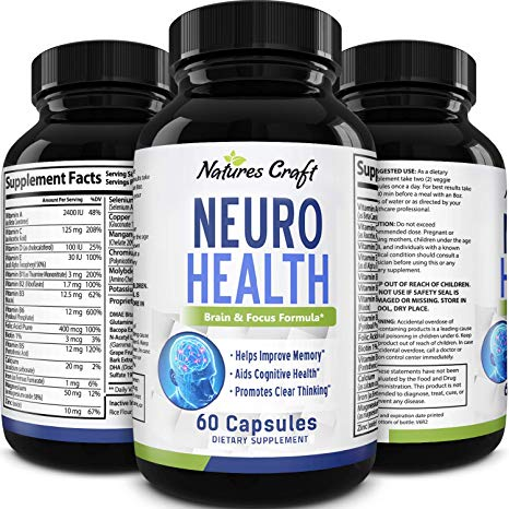 Brain support product