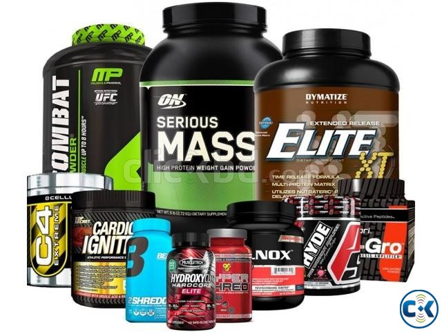 THE BENEFITS OF SUPPLEMENTS FOR YOUR TRAINING