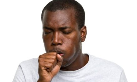 WHAT IS A COUGH?