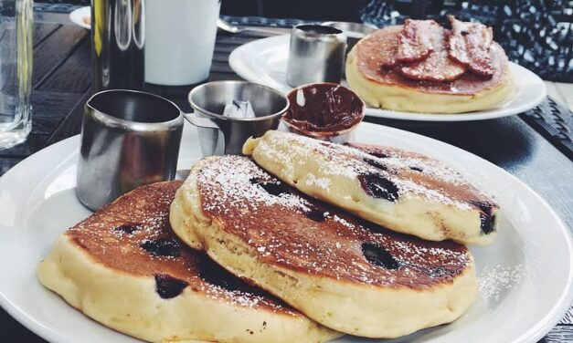 BEST PANCAKES IN LIVERPOOL FOR SHROVE TUESDAY